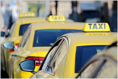 Avail the Best Services of Dover taxi