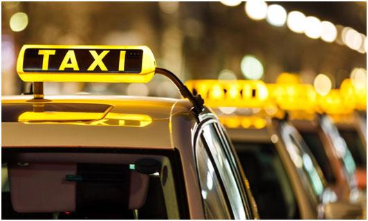 Clarifications Behind a Hiring a Taxi Service