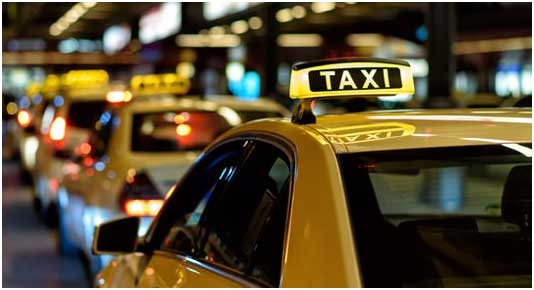 Dover taxi service: best taxi services
