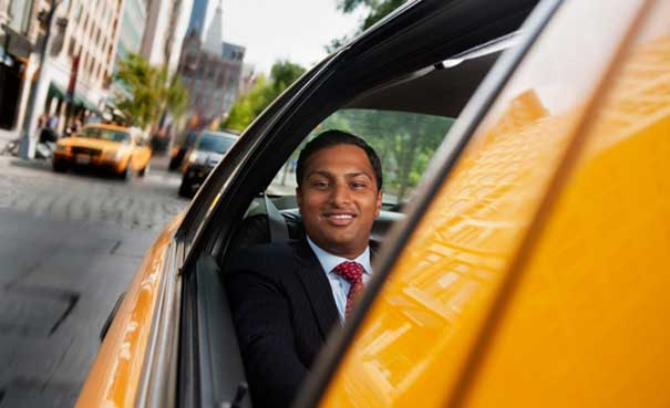 Fleets with flat rates and an easy commute by Waltham Taxi