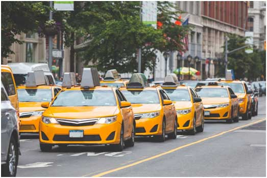 Get A Quick Ride To The Airport With The Waltham Taxi Service!