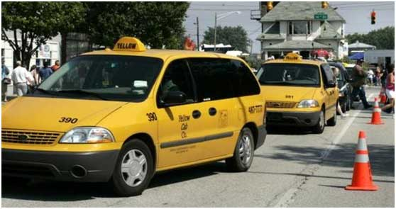 Hire Taxi Services to Easy Your Travel