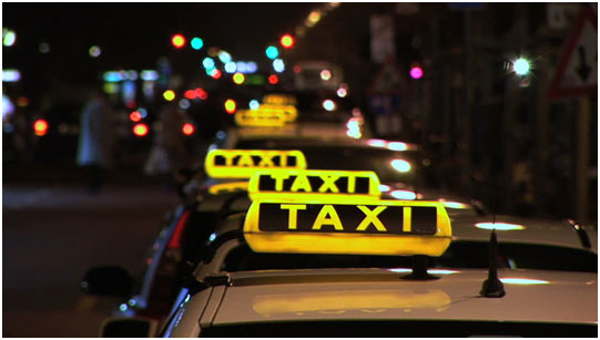 Indications of Poor Taxi Service