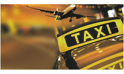 The Best Taxi Providers in Boston Who Covers the Journey by Taxi from Waltham to Airport