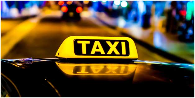 The Reliable Facility of Weston Airport Taxi Service for Passengers