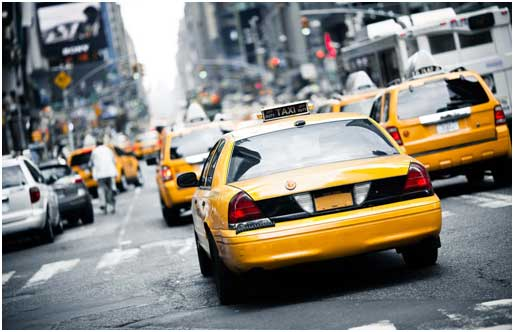 Top 5 facts to know about Weston Taxi