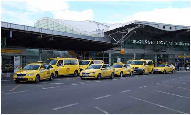 Want to Avail the Taxi Facilities?