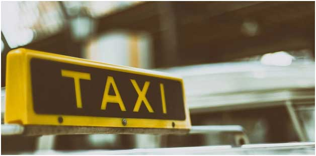 Wayland Taxi- Best Taxi Services From Airport
