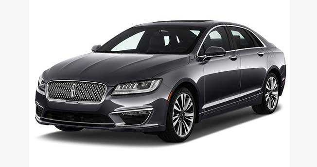 Professional Lincoln Sedans